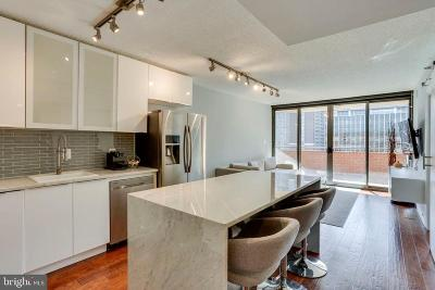 Arlington Rental For Rent: 1001 N Randolph Street #812