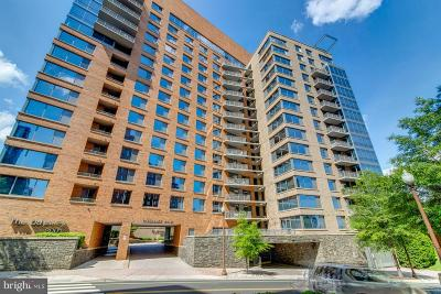 Arlington Condo Active Under Contract: 2001 15th Street N #422