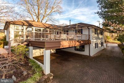 Arlington Single Family Home For Sale: 4625 Dittmar Road N