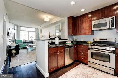Arlington Rental For Rent: 3650 S Glebe Road #548