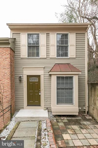 Arlington Townhouse For Sale: 5043 9th Street S