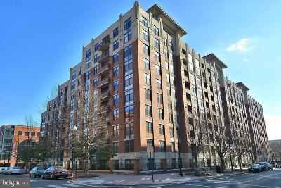 Arlington Condo For Sale: 1021 N Garfield Street #203