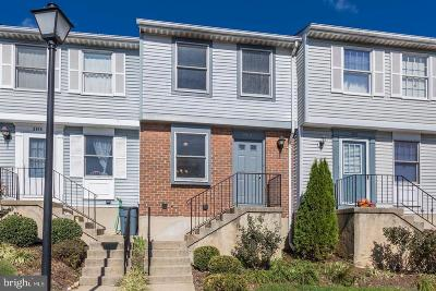 Arlington Condo For Sale: 2812 S Meade Street