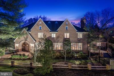Arlington Single Family Home For Sale: 3818 Stafford Street N
