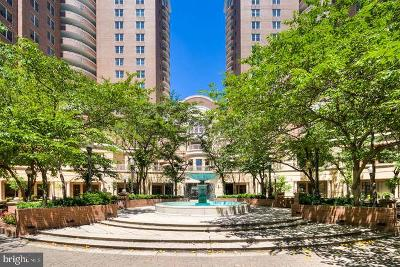 Arlington Condo For Sale: 900 N Taylor Street #507
