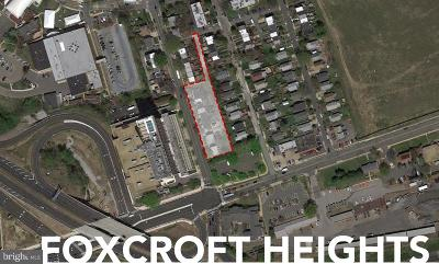 Arlington Residential Lots & Land For Sale: 901-925 Orme Street S