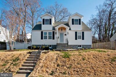 Arlington VA Townhouse For Sale: $899,950
