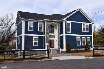 Single Family Home For Sale: 1100 N Roosevelt Street