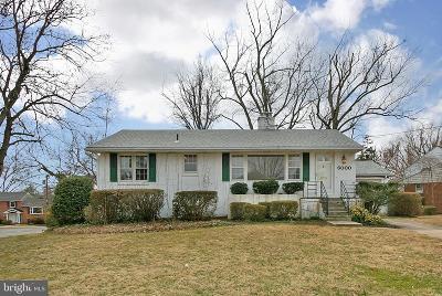 Arlington Residential Lots & Land For Sale: 6000 N 28th Street