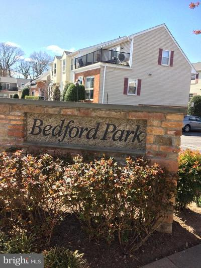 Arlington Condo For Sale: 68 N Bedford Street #68A