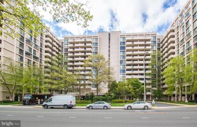Arlington Condo For Sale: 4141 Henderson Road #815