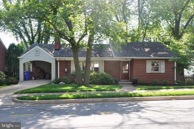 Arlington Single Family Home For Sale: 2397 N Quebec Street