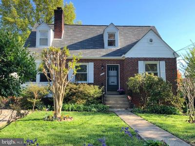 Arlington Single Family Home For Sale: 5812 2nd Street S
