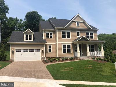 Arlington Single Family Home For Sale: 4339 26th Street N