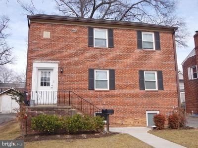 Arlington Multi Family Home For Sale: 815 23rd Street S