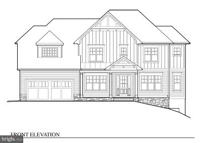Arlington Single Family Home For Sale: 3511 N Potomac Street