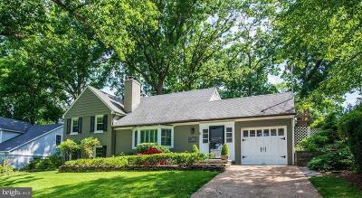 Arlington Single Family Home For Sale: 3163 N Pollard Street