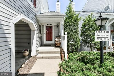 Arlington Rental For Rent: 2911 S Woodstock Street