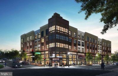 Arlington Rental For Rent: 989 S Buchanan Street #403
