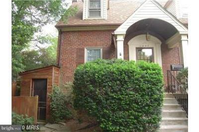 Arlington Rental For Rent: 1200 Cleveland Street S #LOWER LE