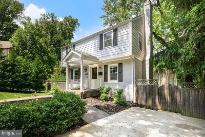 Arlington Single Family Home For Sale: 6943 28th Street N