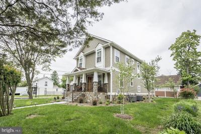 Arlington Single Family Home For Sale: 3723 16th Street S
