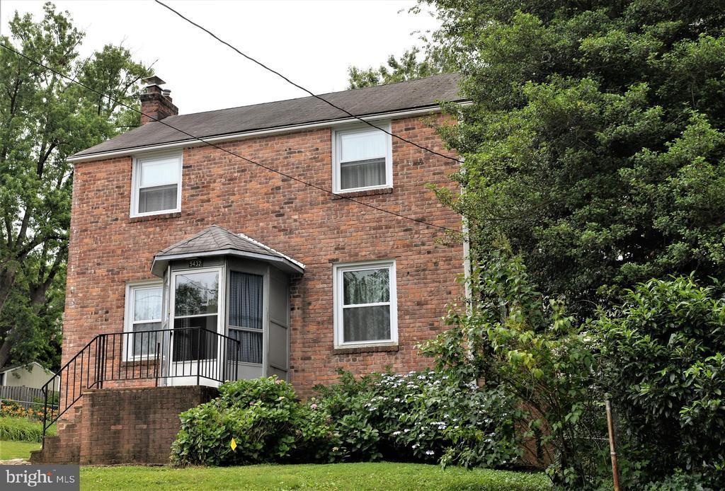 Astounding 5432 23Rd Street N Arlington Va Mls Vaar150654 Interior Design Ideas Helimdqseriescom