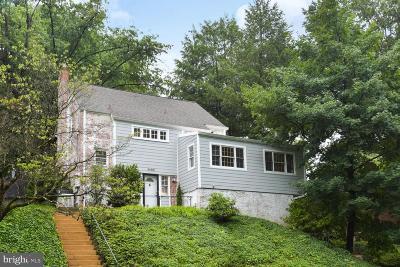 Arlington Single Family Home For Sale: 2460 N Utah Street