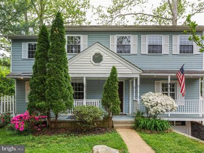 Single Family Home For Sale: 1800 N Quantico Street