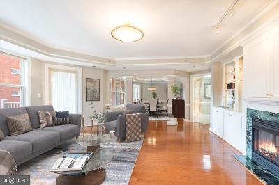 Arlington Condo For Sale: 1555 N Colonial Terrace #501