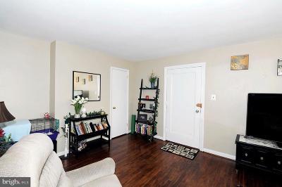 Arlington Rental For Rent: 2061 N Woodstock Street #201
