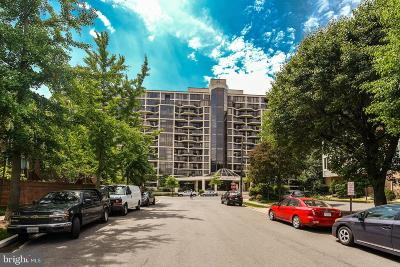 Arlington Condo Under Contract: 1530 Key Boulevard #904
