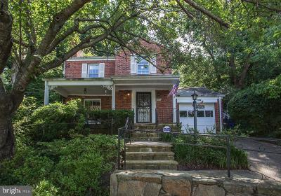 Arlington Single Family Home For Sale: 3706 N 25th Street N