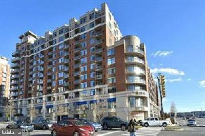 Arlington Condo For Sale: 3600 S Glebe Road #535
