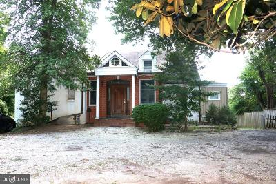 Arlington Single Family Home For Sale: 1943 S Arlington Ridge Road