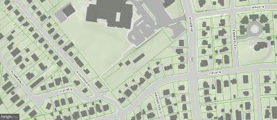 Arlington Residential Lots & Land For Sale: 1722 N Glebe Road