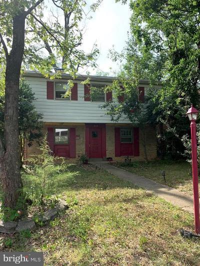 Arlington Single Family Home For Sale: 604 N Garfield Street