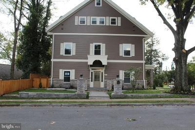 Arlington Single Family Home For Sale: 6430 27th Street N