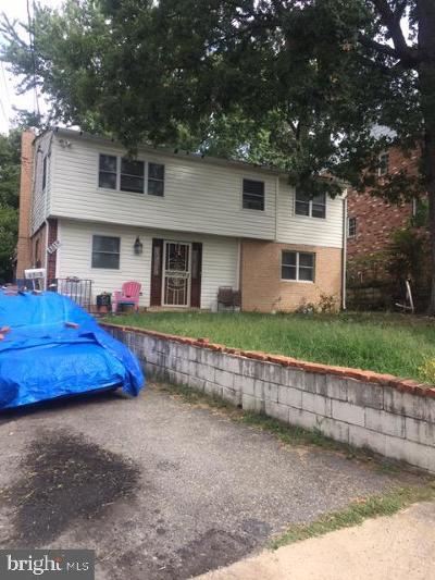 Arlington Single Family Home For Sale: 4819 9th Street S