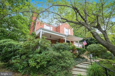 Arlington Single Family Home For Sale: 3706 25th Street N