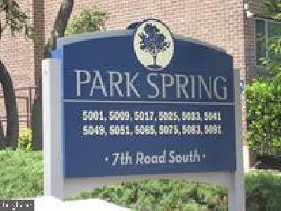 Arlington Condo For Sale: 5065 7th Road S #202