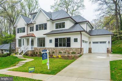 Arlington Single Family Home For Sale: 3116 N Nelson Street