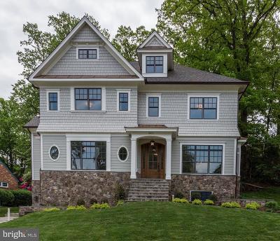 Arlington Single Family Home For Sale: 3411 Woodrow Street