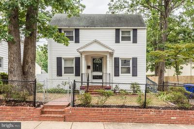 Arlington Single Family Home For Sale: 1077 S Edison Street
