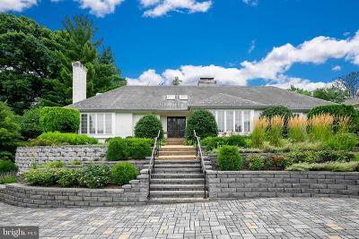 Arlington Single Family Home For Sale: 2815 N Lexington Street