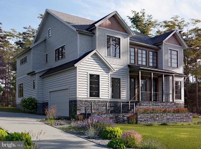 Arlington Single Family Home For Sale: 4101 N Richmond Street