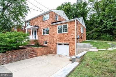 Arlington Single Family Home For Sale: 1704 Kirkwood Road