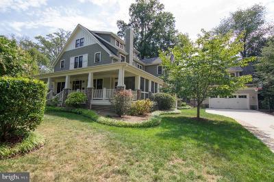 Arlington Single Family Home For Sale: 5008 15th Street N