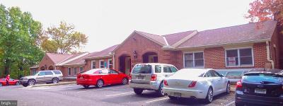 Alexandria City, Arlington County Condo For Sale: 3343 Duke Street