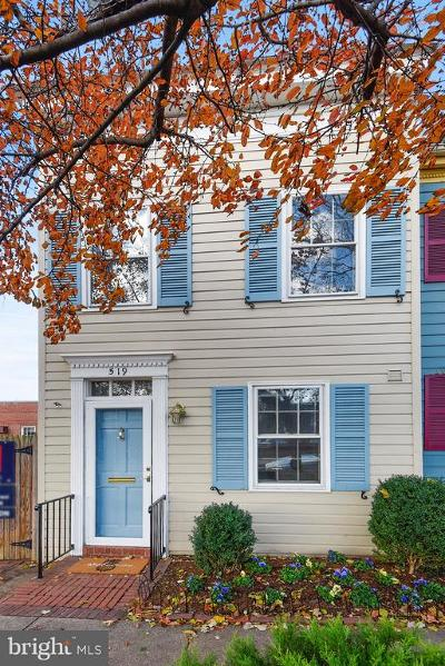 Single Family Home Under Contract: 519 S Royal Street